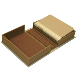 Deluxe Clamshells - Archival-Boxes.com